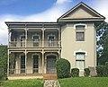 Raymond-Morley House, 510 Baylor St. Austin, front elevation.jpg