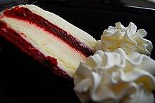 Waldorf Red Cake Wikipedia