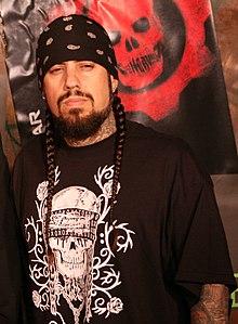 Басист группы