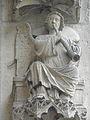 Reims (51) Cathédrale N.D. Façade nord 09.JPG