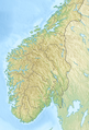 Relief Map of South Norway.png