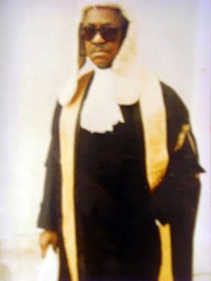 Remi Fani-Kayode
