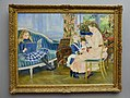Renoir, Children's Afternoon at Wargemont, 1884, Alte Nationalgalerie, Berlin (2) (40146958552).jpg
