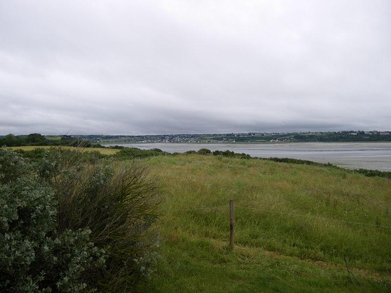 Reserve naturelle de la baie de saint brieuc