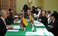 Reunión de Plenipotenciarios de los países Miembros de la Comunidad Andina para elegir al representante ecuatoriano a Primer Magistrado Suplente ante el Tribunal de Justicia, para el período 2011 - 2017 (5471333905).jpg