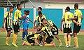 Rey Ruiz marca su primer Gol con su nuevo equipo CAI.jpg