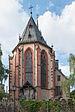 Rheingauer Dom, Geisenheim, Choir 20140902 1.jpg