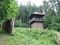 Rheinsteig Bei Bendorf Römerturm auf dem Pulverberg.jpg