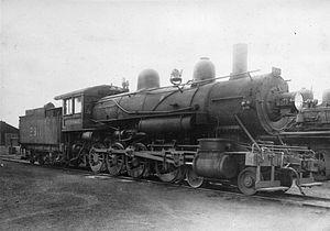 Rhode Island Locomotive Works - Image: Rhode Island Locomotive Works