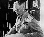 Admiral Byrd (circa 1955)