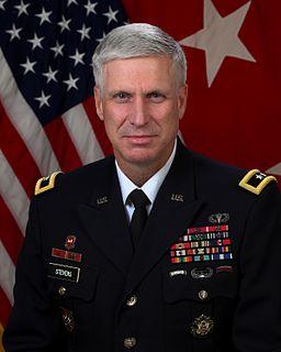 Richard L. Stevens American military engineer
