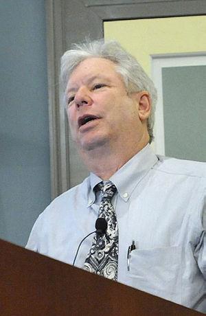 affiche Richard Thaler