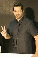 Ricky Martin: Age & Birthday