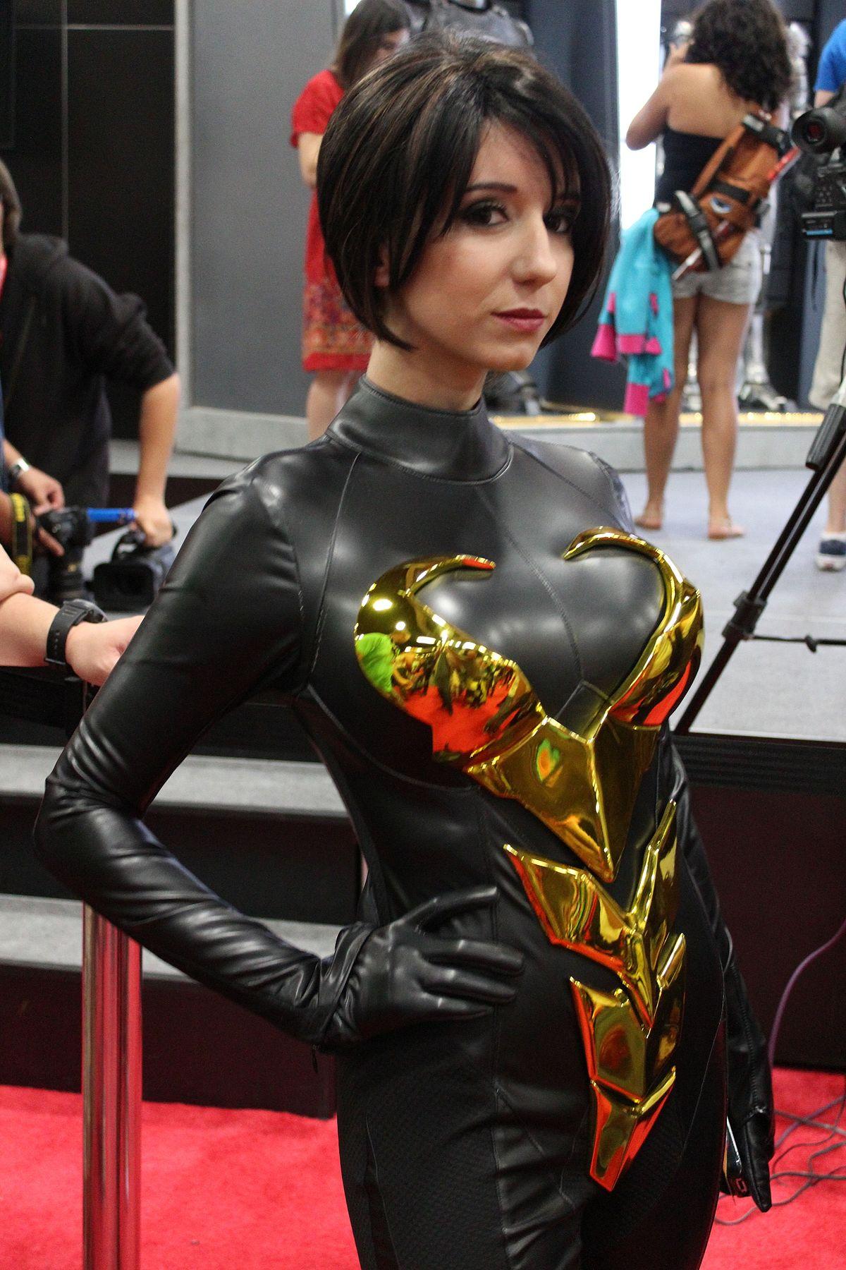 Gu pe marvel comics wikip dia - Super heros fille marvel ...