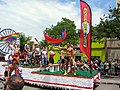 Ride for AIDS Team Float (9183379613).jpg