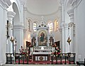 Rietavo bažnyčia. Pagrindinis altorius (2).jpg