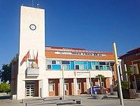 Rivas-Vaciamadrid - Ayuntamiento 11.JPG