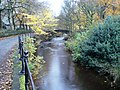 River Colne, Clough Lea, Marsden - geograph.org.uk - 279348.jpg