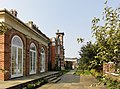 River Frontage of Gordon House in Isleworth - panoramio.jpg