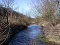 River Granta below Hauxton Mill - geograph.org.uk - 677308.jpg