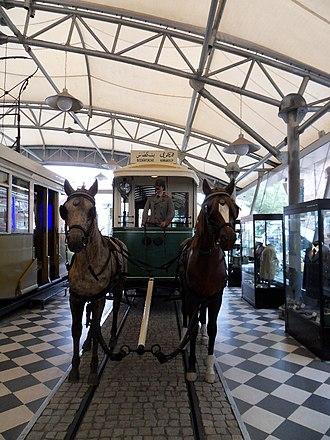 Rahmi M. Koç Museum - Image: Rmk 2