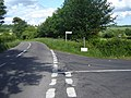 Road to Blackwater and Blindmoor - geograph.org.uk - 449138.jpg