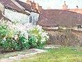 Robert Vonnoh - Afternoon Shadows, Grez, France.jpg