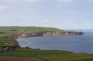 Yorkshire Coast
