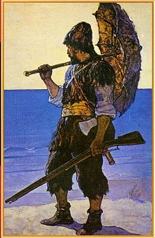 robinson crusoe and slavery Start studying robinson crusoe learn vocabulary, terms, and more with flashcards, games, and other study tools.
