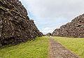 Roca de la Ley, Parque Nacional de Þingvellir, Suðurland, Islandia, 2014-08-16, DD 025.JPG