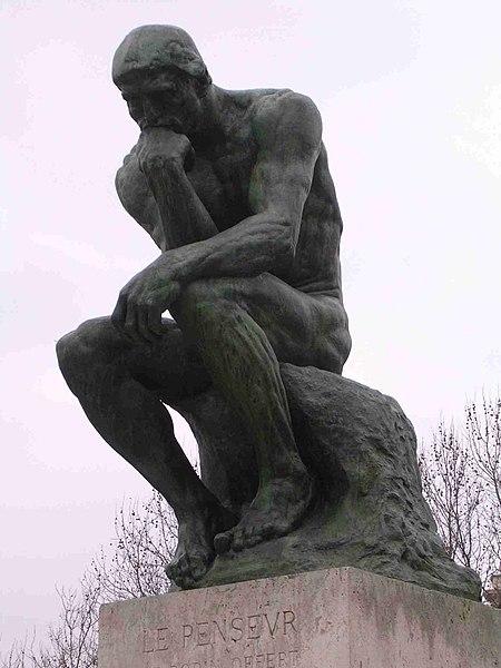 Ficheiro:Rodin le penseur.JPG