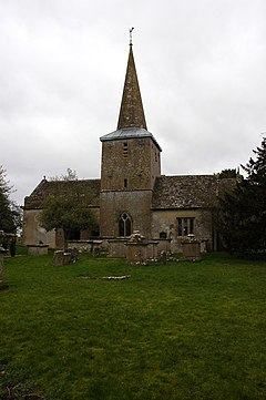 Rodmarton church - geograph.org.uk - 323221.jpg