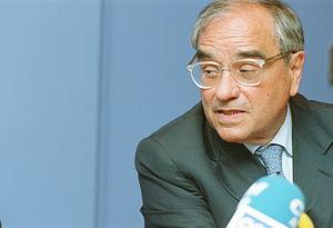 Martín Villa, Rodolfo (1934-)