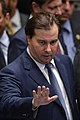 Rodrigo Maia na posse de Michel Temer como Presidente.jpg