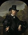 Roelof Meulenaer (1618-19-91), koopmansbode of postmeester op Antwerpen te Amsterdam Rijksmuseum SK-A-683.jpeg