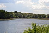 Rokyni Lutskyi Volynska-Rokynivskyi nature reserve-view from nothern shore of the lake-2.jpg