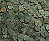Coins in the Sully Hoard