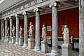 Roman statues, Ny Carlsberg Glyptotek, Copenhagen (6) (35612336243).jpg