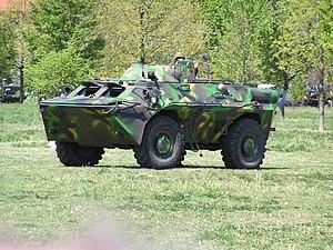 ABC-79M - Image: Romanian APC TAB C 79 01