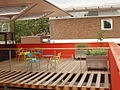 Roof garden of Maggie's Centre London.jpg