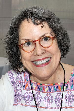 Rosemary Catacalos - Catacalos at the 2016 Texas Book Festival.