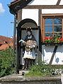 Rottenburg am Neckar Hl. Nepomuk.JPG