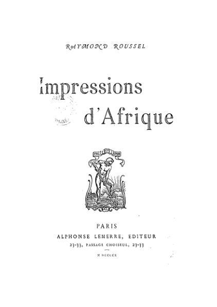 File:Roussel - Impressions d Afrique (1910).djvu