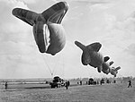 Royal Air Force Balloon Command, 1939-1945. CH1521.jpg