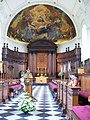 Royal Hospital Chelsea, the Chapel - geograph.org.uk - 465766.jpg