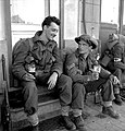 Royal Regiment of Canada soldiers in Blankenberge September 1944.jpg