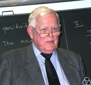 Rudolf E. Kálmán Hungarian-born American electrical engineer
