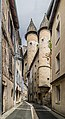 Rue du Mazel in Saint-Cere 02.jpg