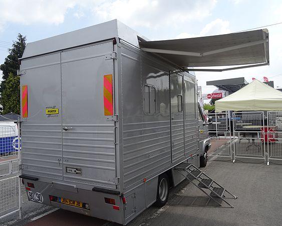 Rumillies (Tournai) - Tour de Wallonie, étape 1, 26 juillet 2014, arrivée (A14).JPG