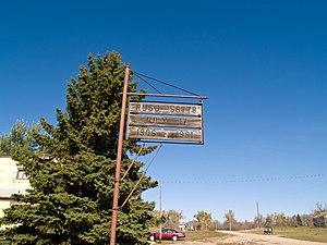 Ruso, North Dakota - Image: Ruso, North Dakota